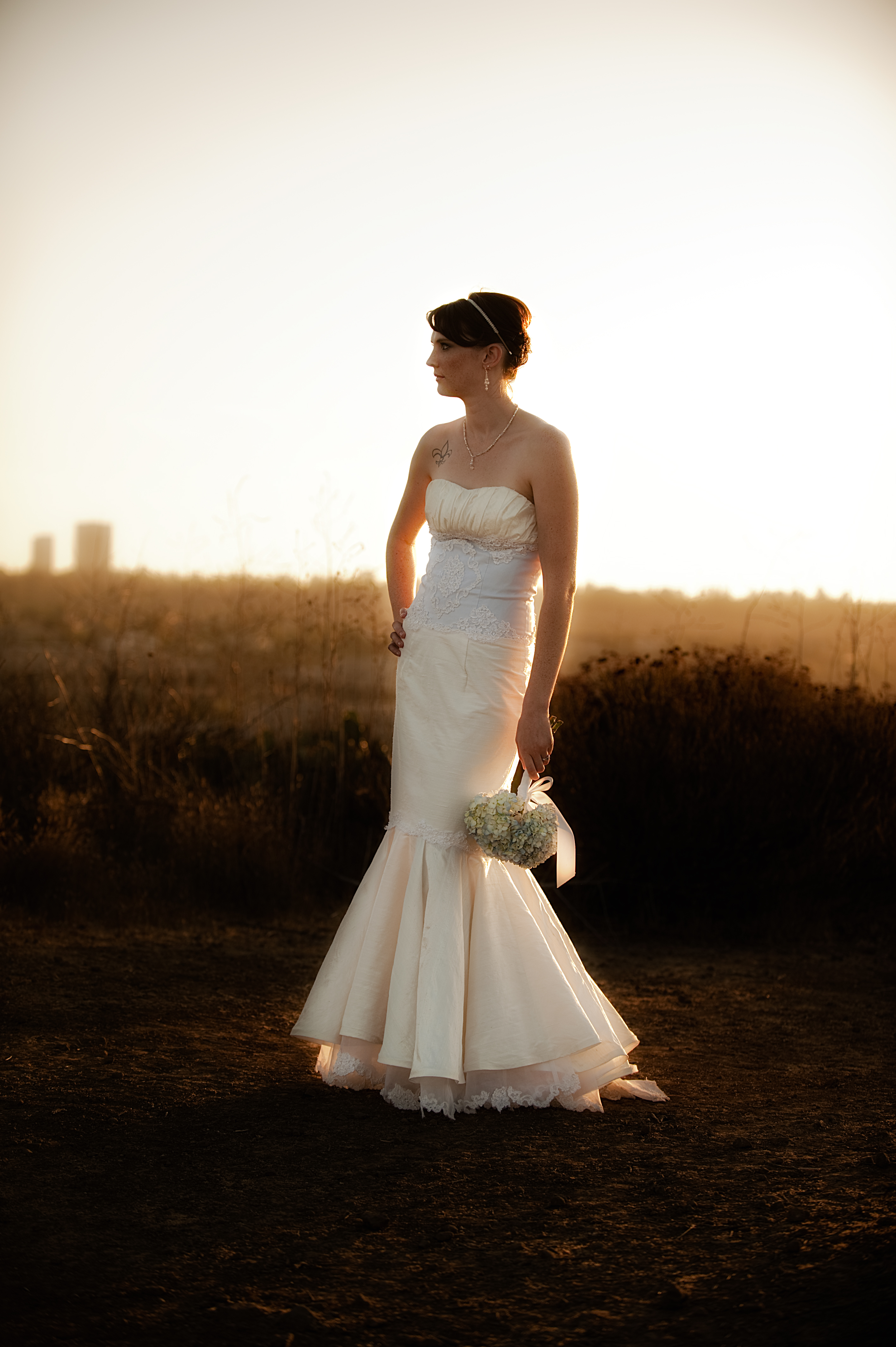 Bridal gowns in orange county elle couture designs blog for Wedding dresses orange county
